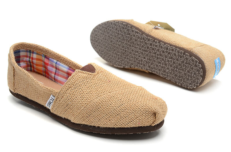 more photos 7327e a654b Toms scarpe: le preferite dei vip - TendiTrendy