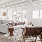 arredare il soggiorno-scandinavian-style