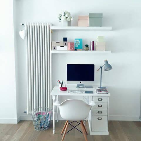 arredamento studio casa