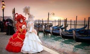 carnevale venezia 2017
