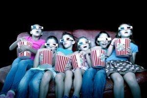film per bambini 2017