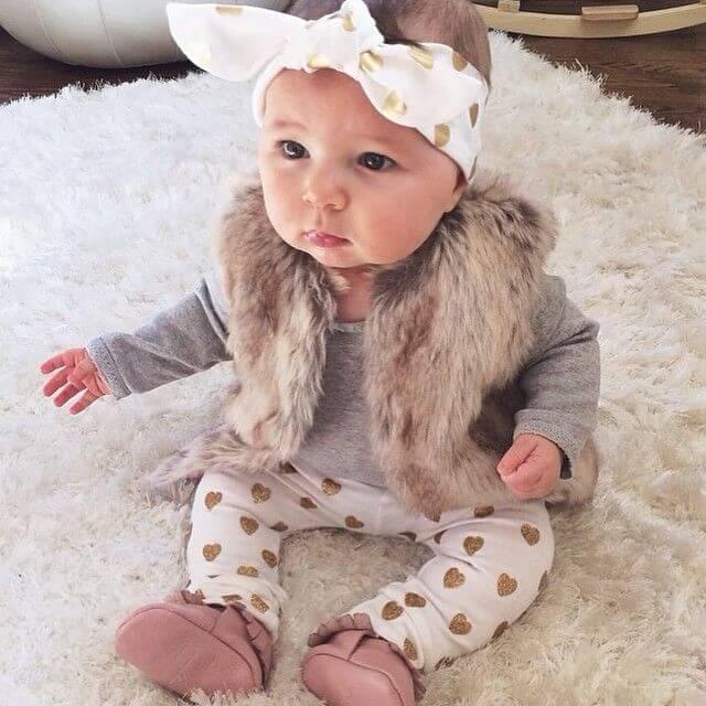 prezzo favorevole vendita online qualità e quantità assicurate Abbigliamento bambini online economico - TendiTrendy