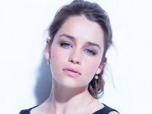 Emilia Clarke,protagonista de Il Trono di Spade