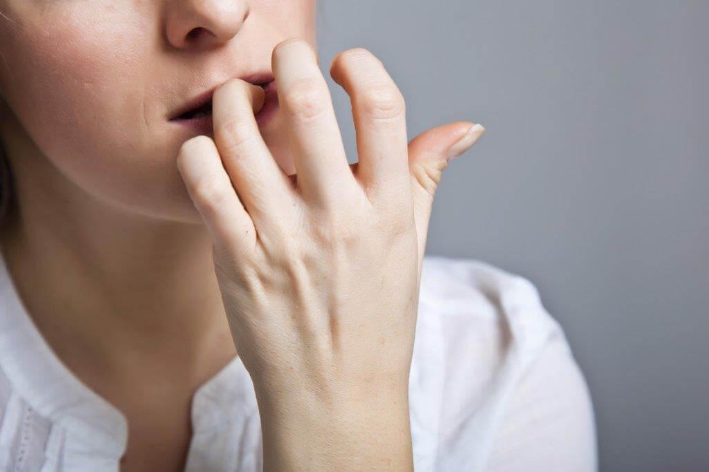 curare l'ansia