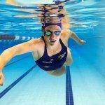 imparare a nuotare