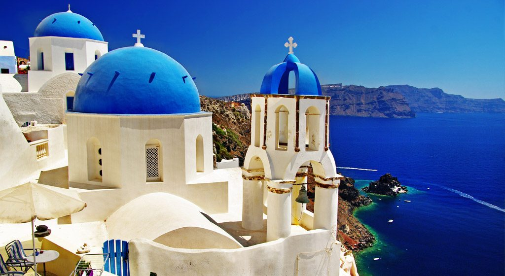isole grecia