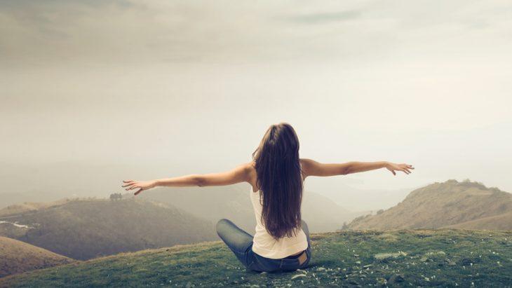 respirazione contro l'ansia