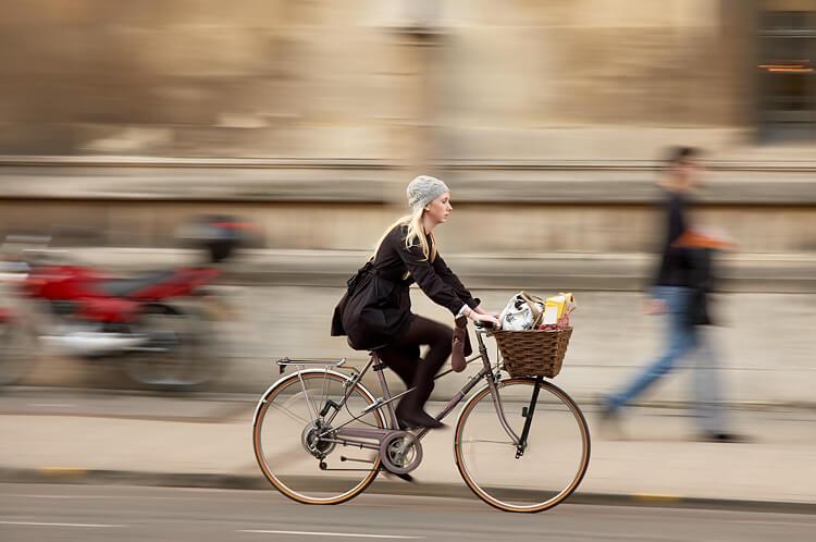 abbigliamento da ciclismo