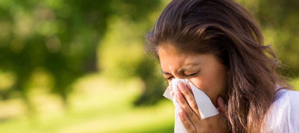 reazione allergica