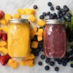smoothies-ricette