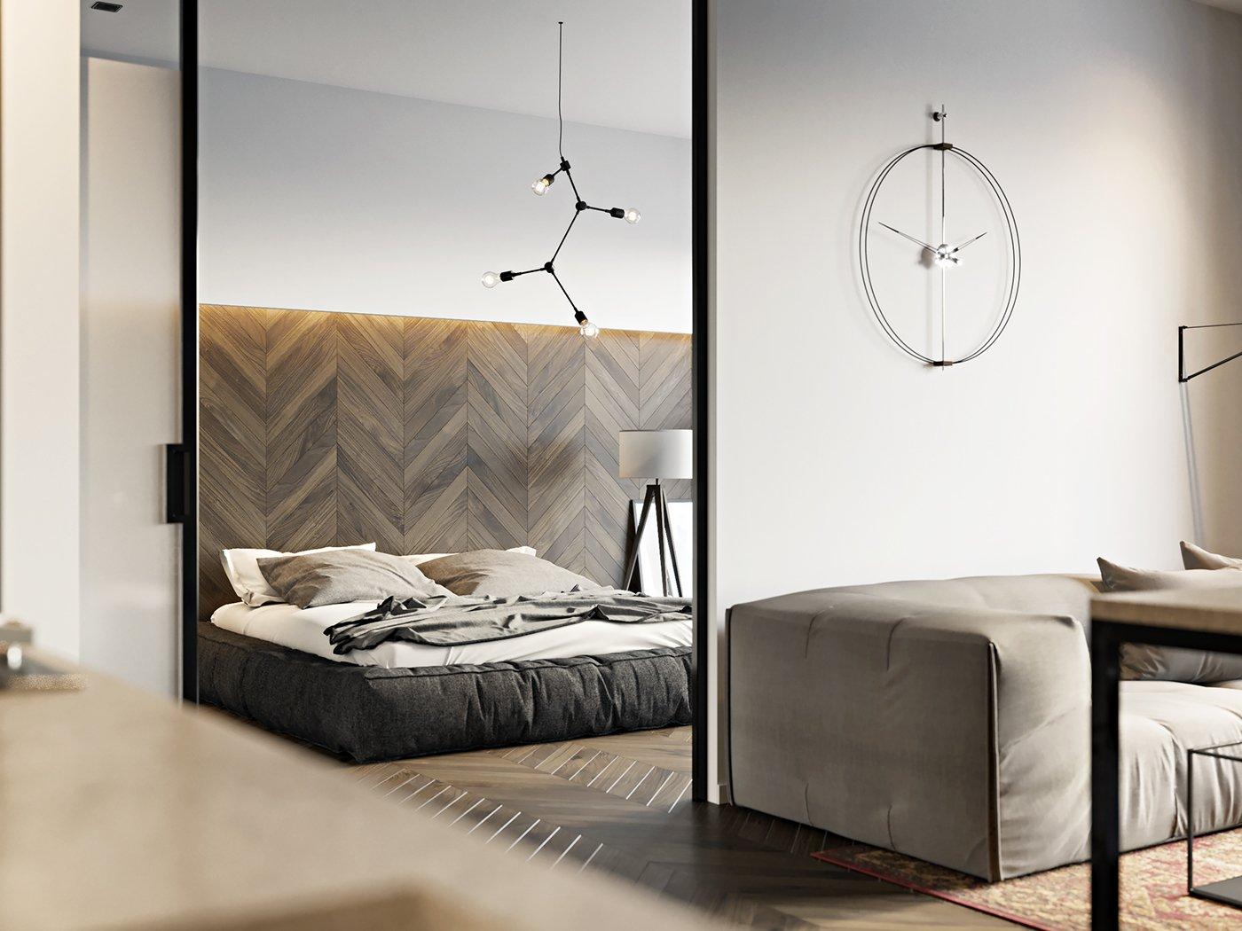 Idee Testiera Letto Matrimoniale 5 idee trendy per rinnovare la testiera del letto - tenditrendy