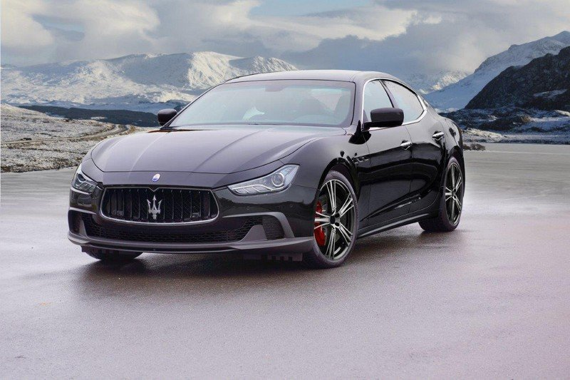 Maserati Official Store