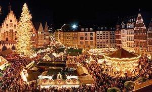 mercatini di natale austria - allegria resort