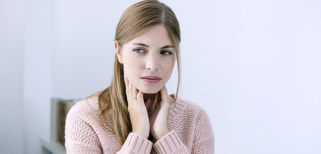neoorocillina infiammazione e dolore