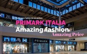 Primark in Italia 1