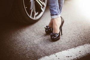 scarpe in internet