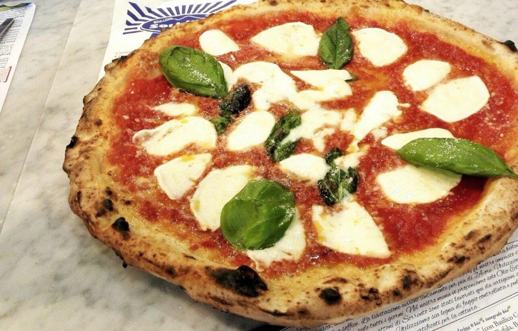 Pizza Sorbillo Bimby
