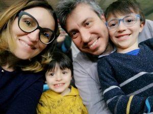 terzo figlio - antonella fronzini