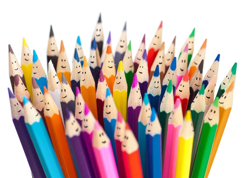 lavoretti per bambini creativi