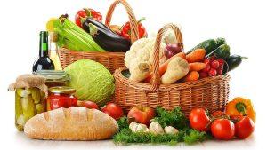 finger food con verdure