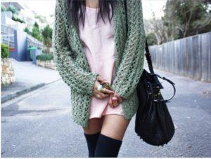 calze donna