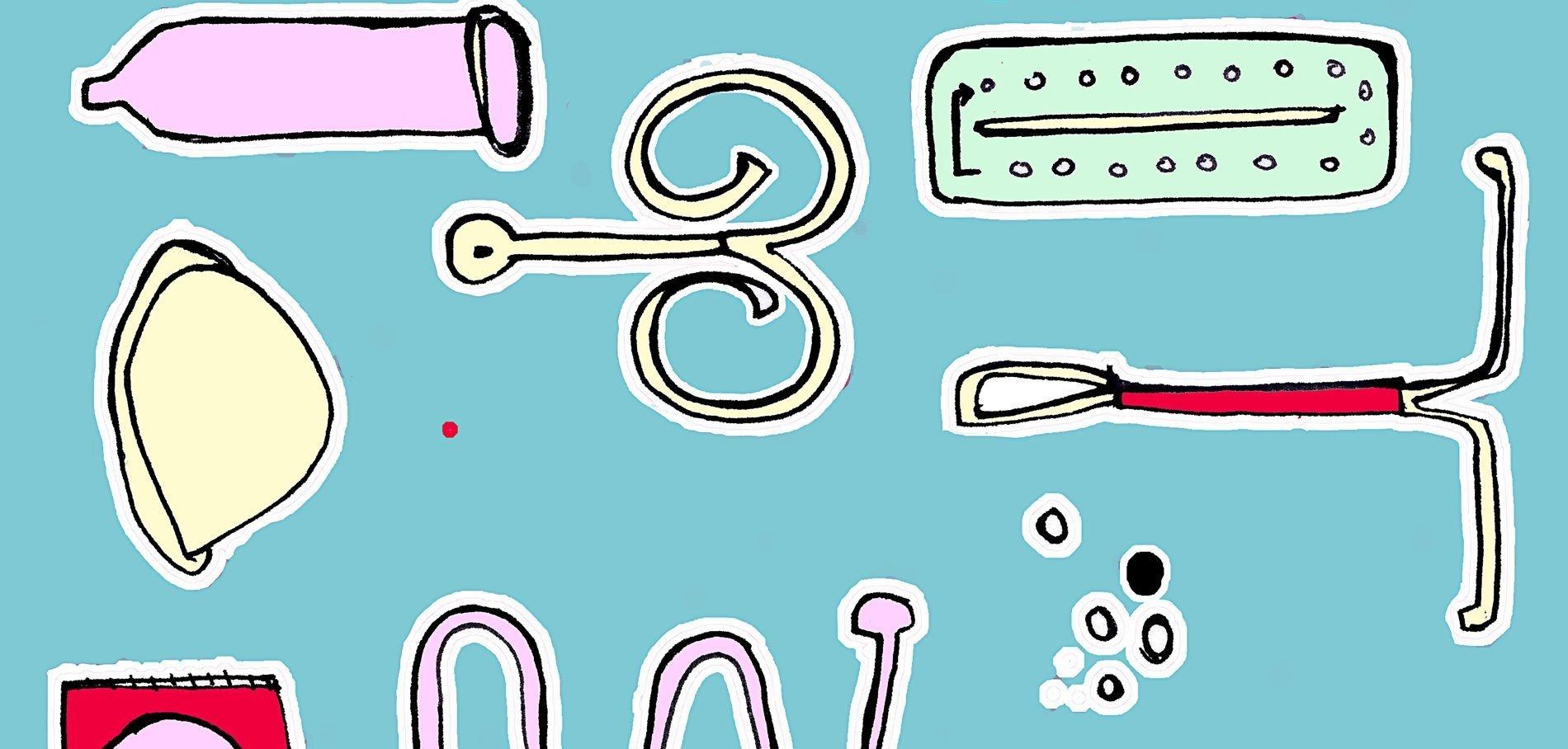metodi contraccettivi