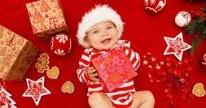 regali natale per neonati