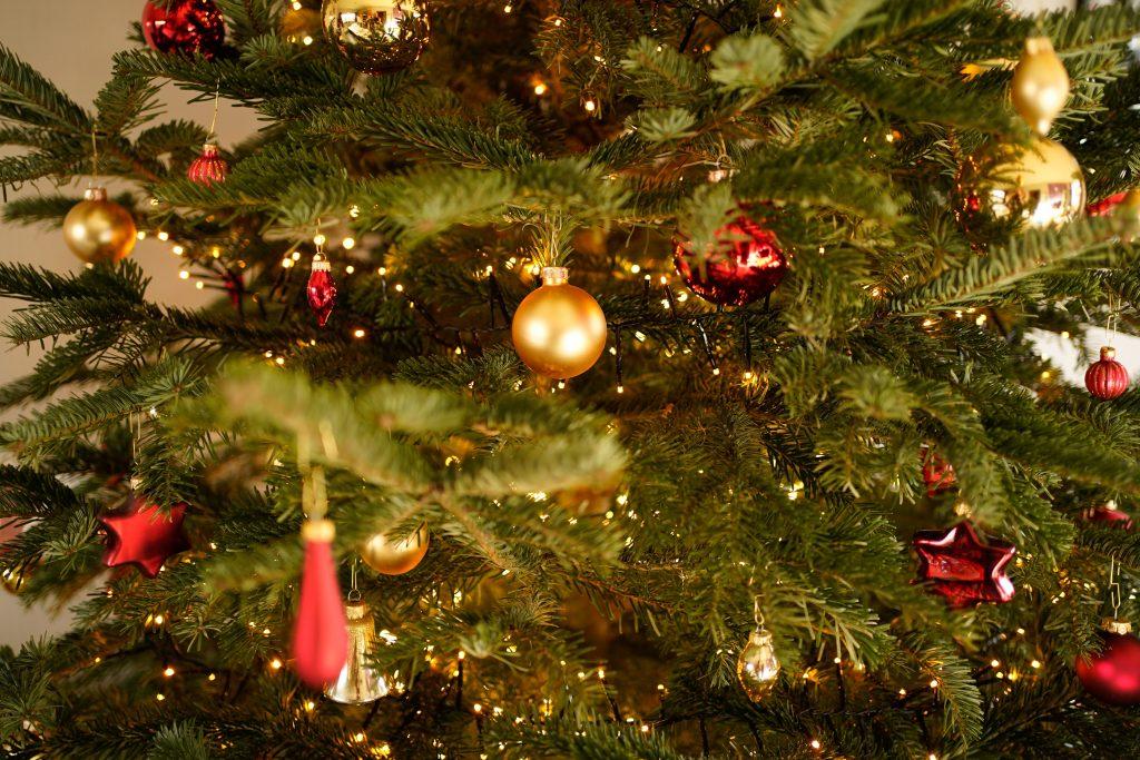 come-decorare-albero-natale
