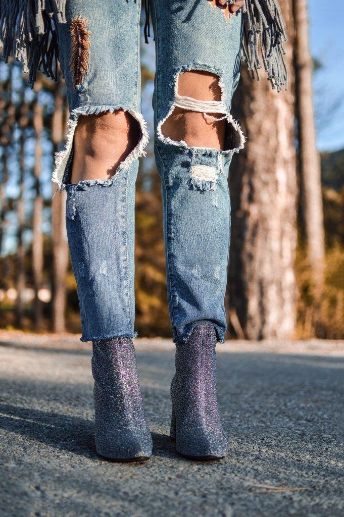 come-strappare-i-jeans