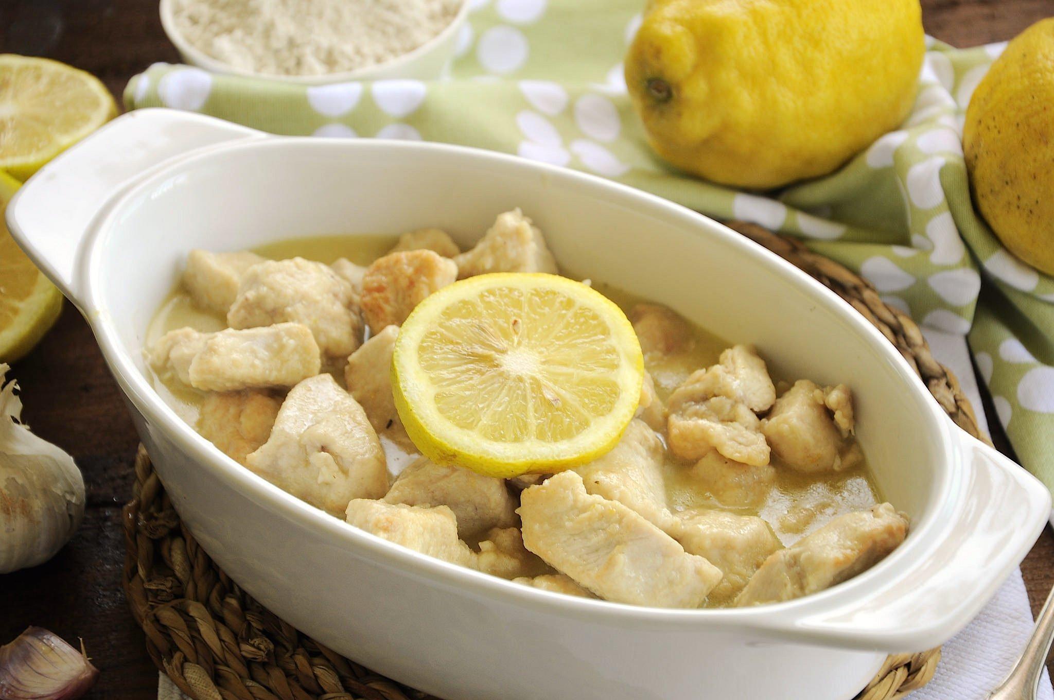 pollo-al-limone