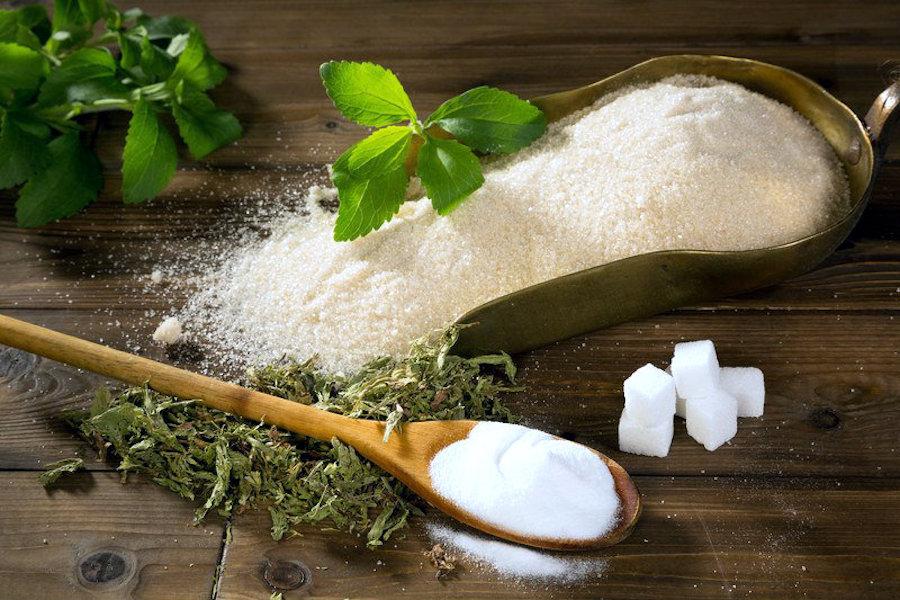 stevia-dolcificante