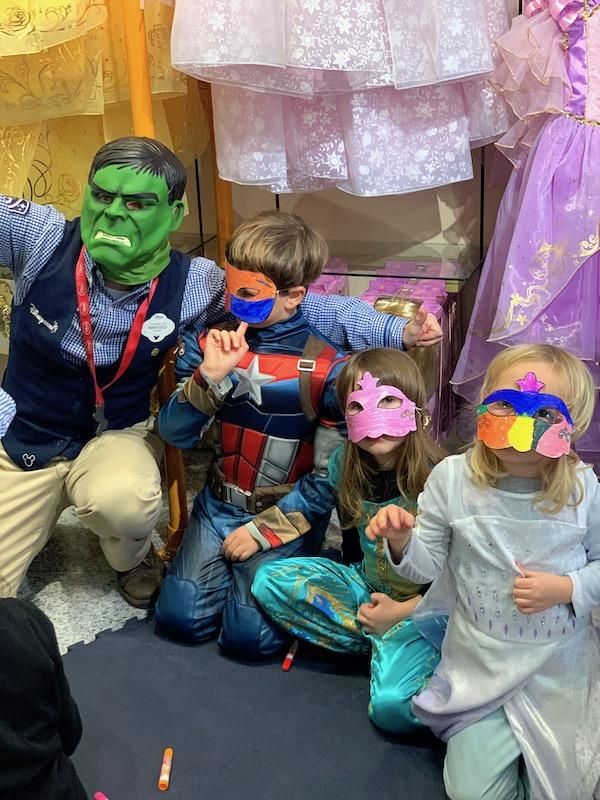 Vestiti-in-maschera