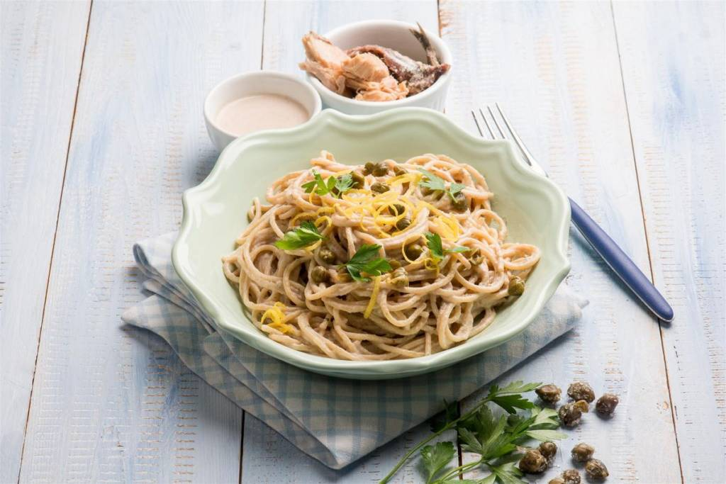 pasta-al-tonno-fresco