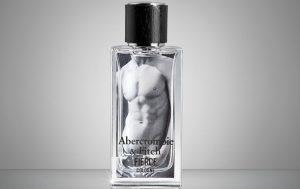 Abercrombie profumo
